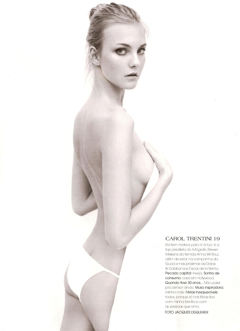 Caroline Trentini 2005-2006, 2009 naked (71 foto and video), Tits, Leaked, Instagram, butt 2018