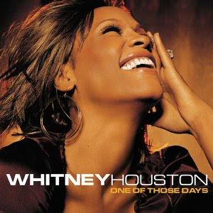 Whitney Houston - One Of Those Days Lyrics