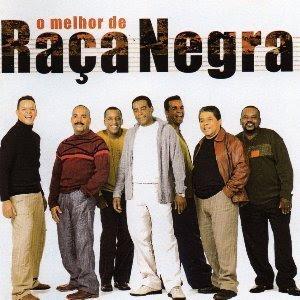 Show Raça Negra em São Luís