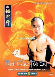 Thái Cực Tôn Sư -