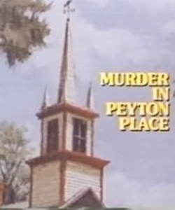 Murder in Peyton Place (1977)