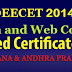 DEECET(Dietcet,TTC,D.ed) Required Documents for Certificate Verification