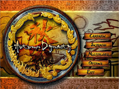 Autumn Dynasty 1.0 Apk Full Version Data Files Download-iANDROID Games