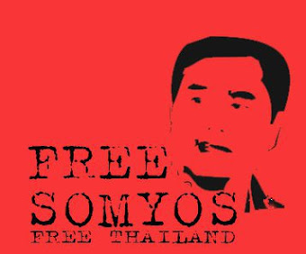 Free Somyot; Free Thailand