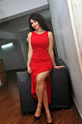 ritu sachdev sizzling in red-thumbnail-19