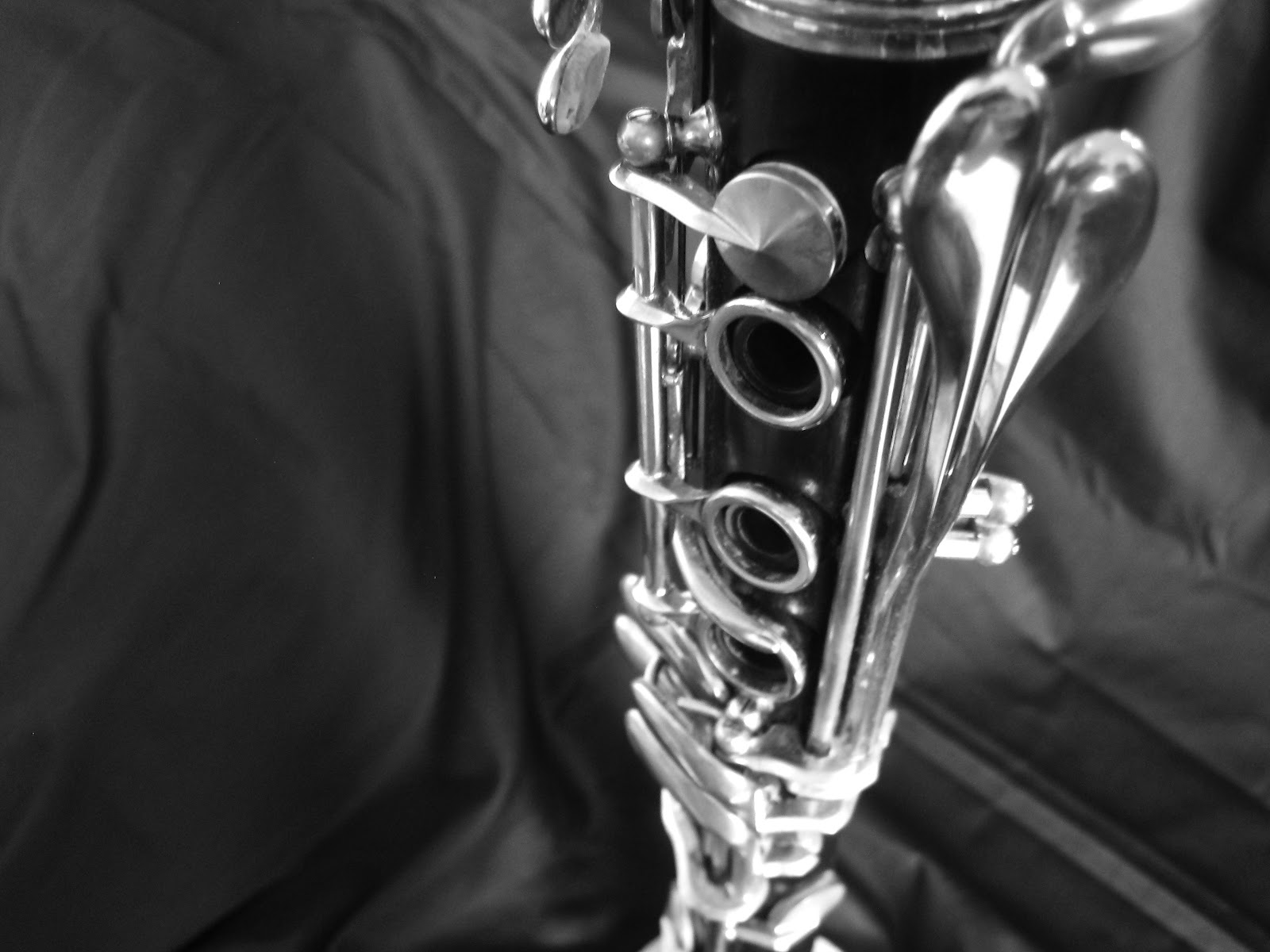 Spirals Spatulas Clarinet Photos French Horn And Piano