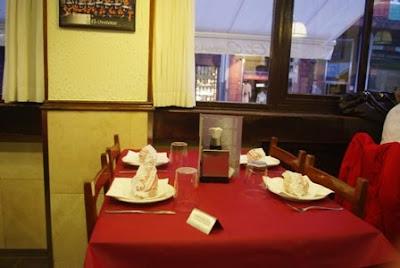 sidreria El Ovetense, interior 2