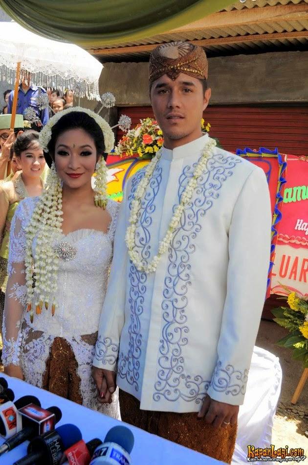 kebaya pengantin 5