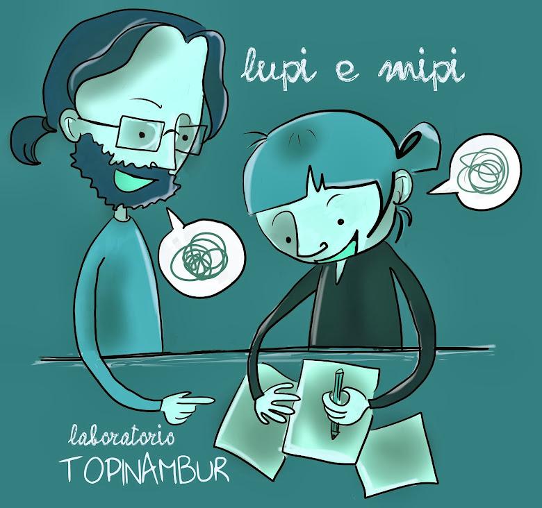 Lupi & Mipi
