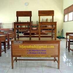 Teak School Furniture