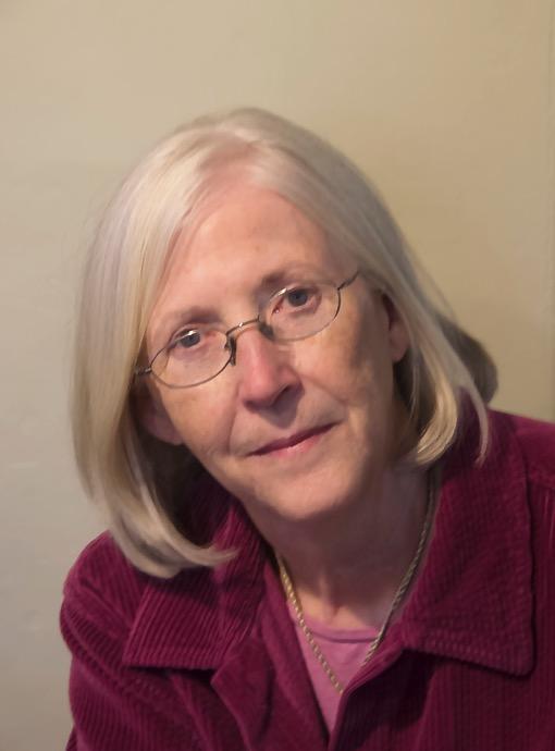 Susan Oleksiw