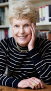 THE PASSING OF RUTH RENDELL