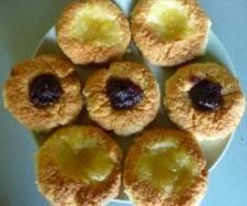 Ciasteczka ryżowe :-)
