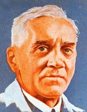Alexander Fleming, científico escocés: