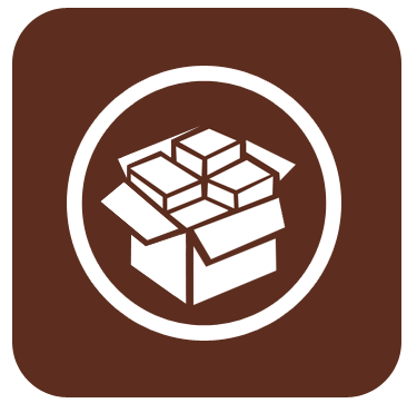 apple cydia tweaks logo