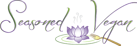 Seasoned Vegan Logo