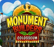 เกมส์ Monument Builders - Colosseum