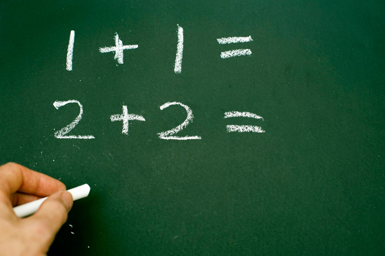 Should Kids Memorize Math Facts?
