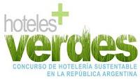 hoteleria sustentable argentina