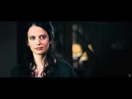 Ve son olarak eva green sen ne değişik ne harika bir kadınsın