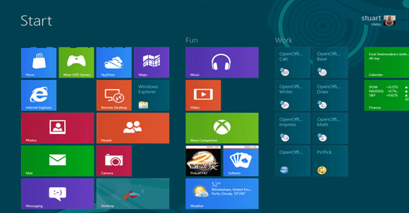 Download Windows 8 18in1