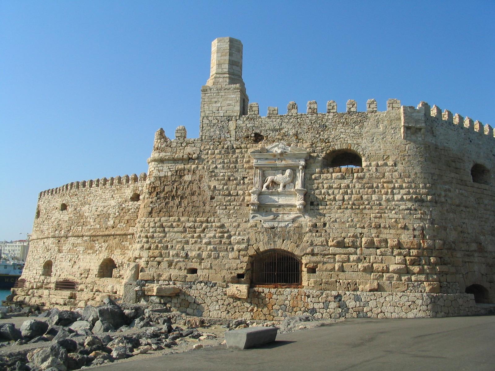 Travel After Kids: Heraklion