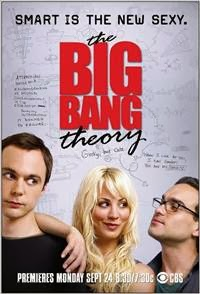 The Big Bang Theory 1x08: El Experimento del Saltamontes