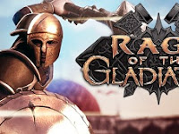 Download Game Android Rage of the Gladiator APK+DATA