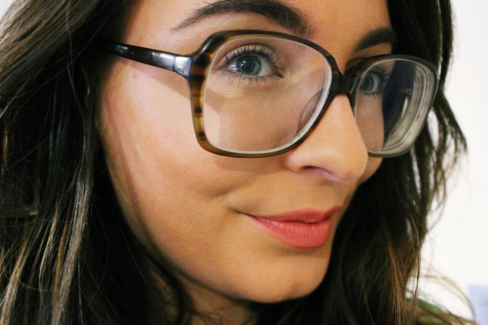 Montures lunettes xxl