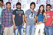 Gaalipatam movie press meet-thumbnail-9