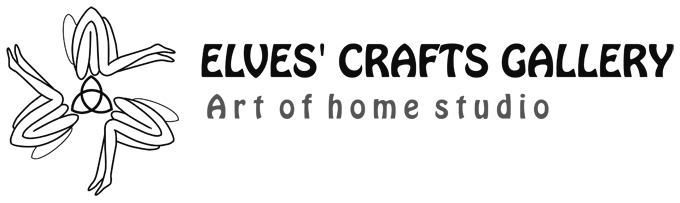 Elves' Crafts Gallery