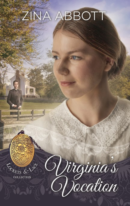 VIRGINIA'S VOCATION