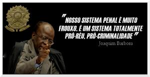 ESSE É O NOSSO SISTEMA II