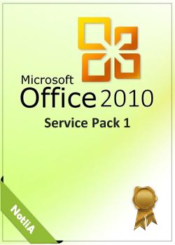 Microsoft Office 2010 SP1 Português BR  Ativado Automaticamente x32/x64   Setembro 2011