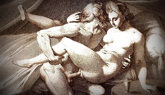 Что общего между порнографией и сексом?