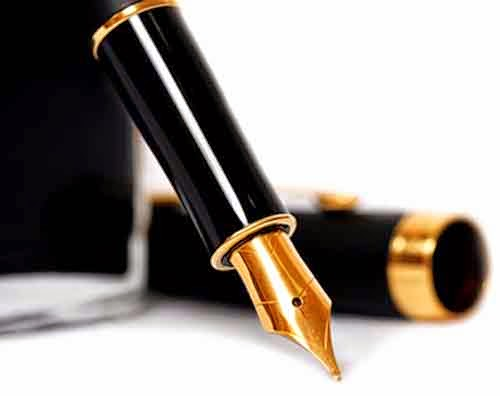 Montegrappa Special for Russian President