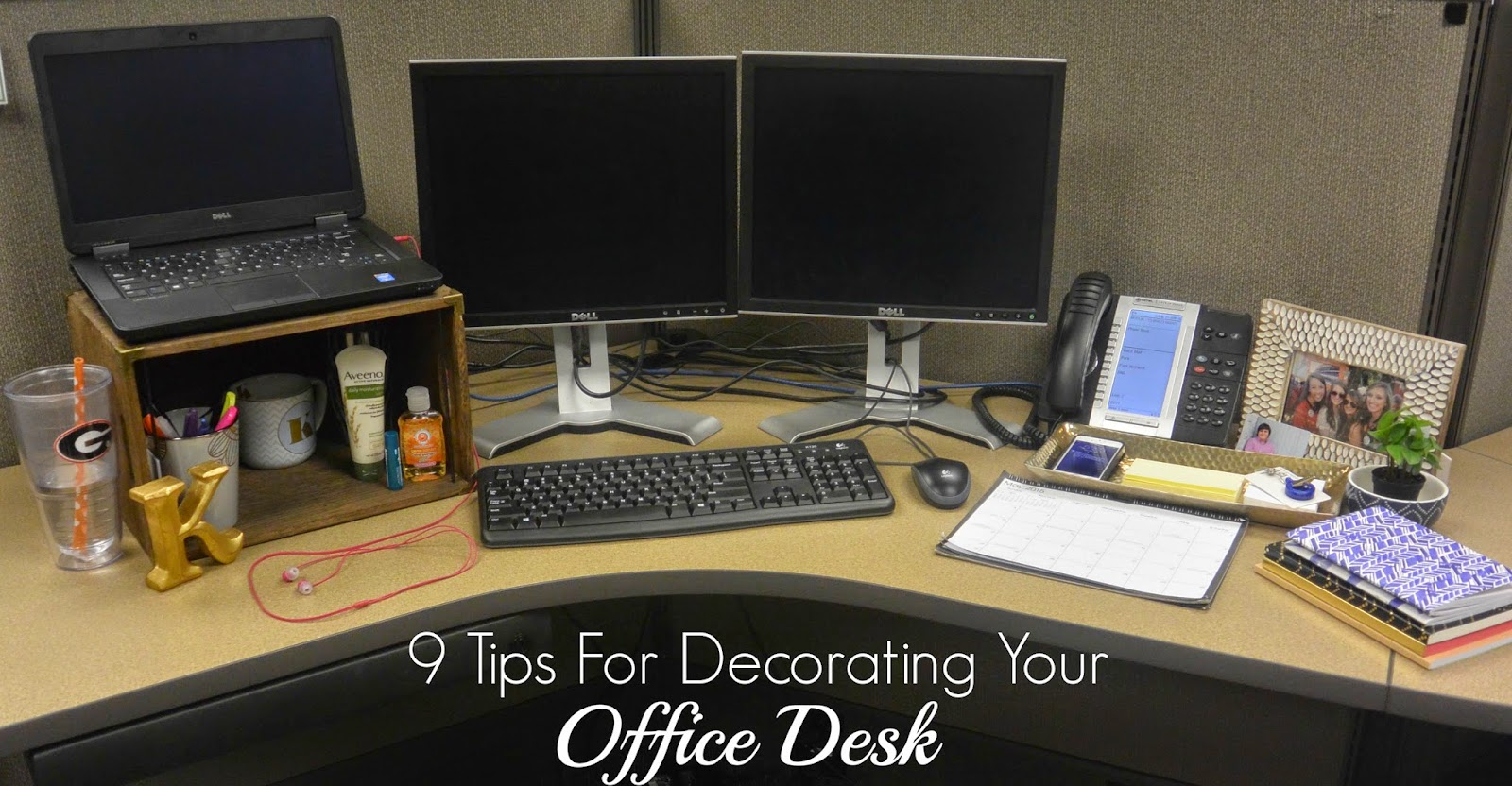 decorating office desk. Thursday, April 16, 2015. Make Your Office Cubicle Decorating Desk