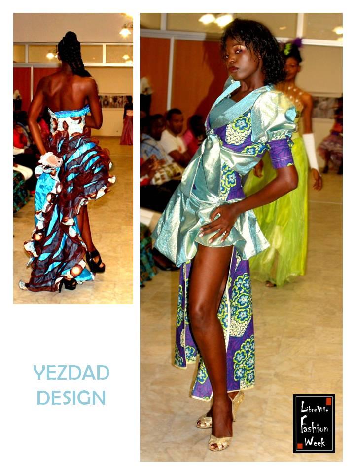 YEZDAD DESIGN (Gabon)