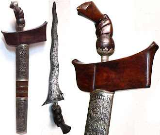 Keris Sumatera