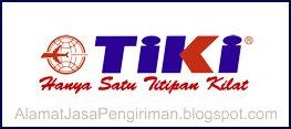 Daftar Alamat Agen/Sub Agen TIKI Wilayah Jakarta