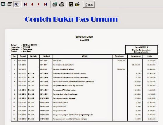 Program Akuntansi Murah Mudah dan Handal: Juni 2014