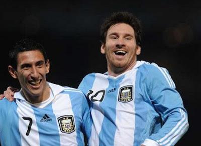argentina cuartos de final copa america 2011