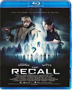 The Recall 2017 English Download 720p BRRip 800MB ESubs at xcharge.net