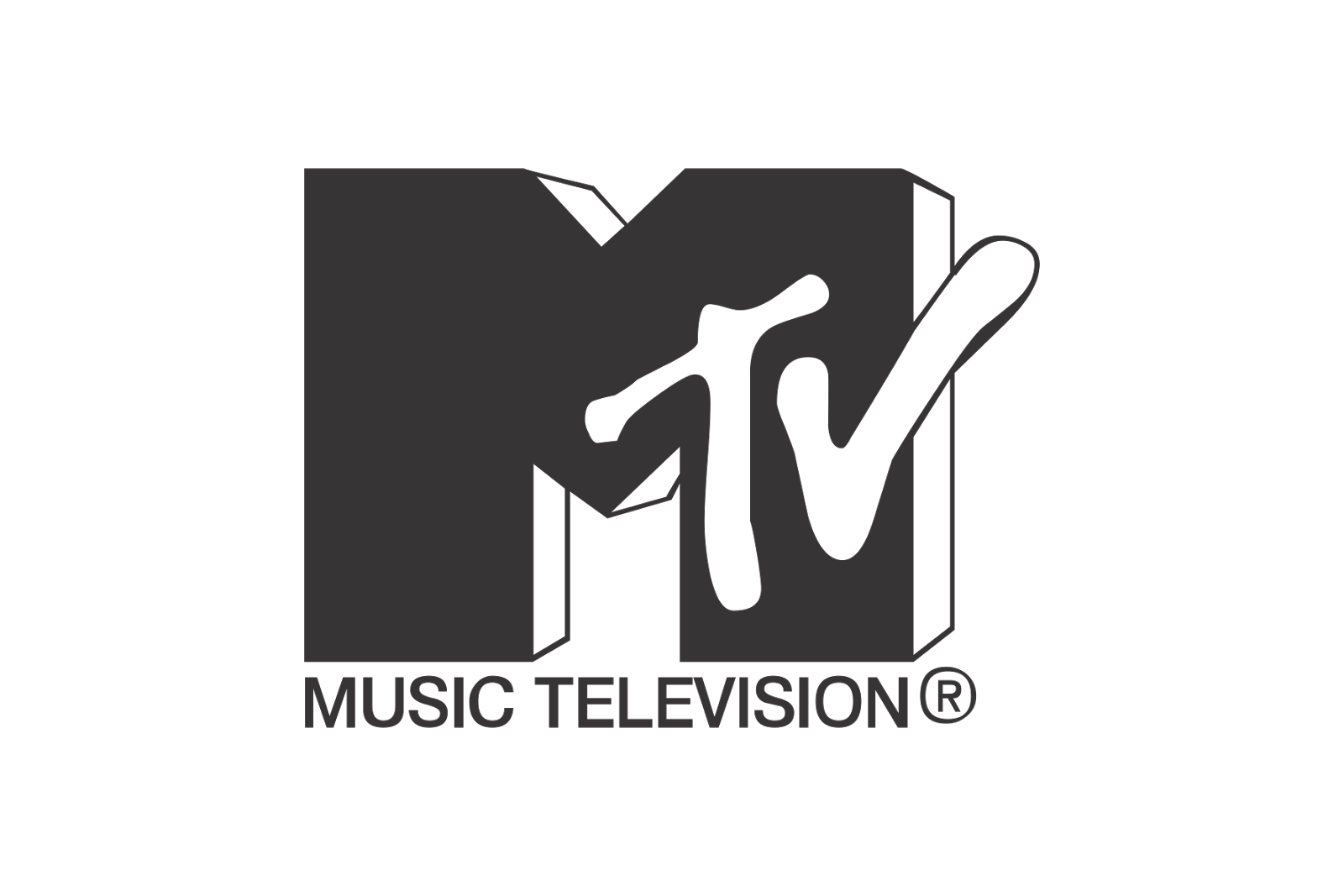 Image Gallery mtv logo