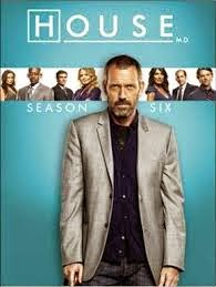 Assistir House 6 Temporada Dublado e Legendado Online