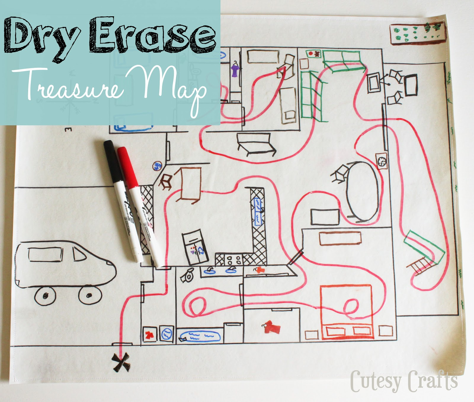 how to draw a treasure map for kids site youtube.com