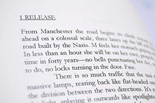 Extract from Jean Rafferty's Myra, Beyond Saddleworth