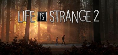 Life Is Strange 2 Episode 1 Roads-CPY
