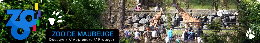 Le Zoo de Maubeuge