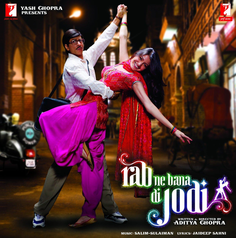 Rab Ne Bana Di Jodi Full Hindi Movie Anushka Sharma Shahrukh Khan